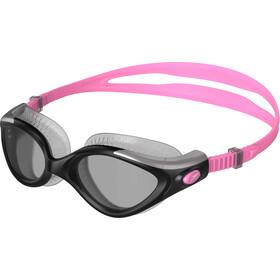 speedo Futura Biofuse Flexiseal Maschera Donna, rosa